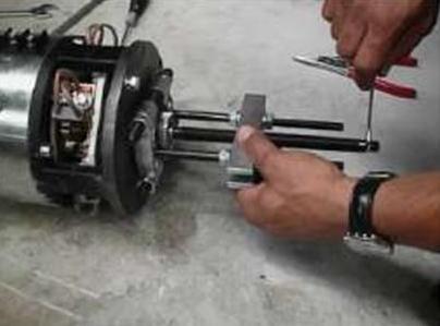 Ремонт двигателя - 1